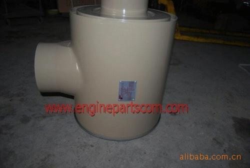 抽沙船空滤 抽沙船用的K38康明斯发动机SO60017空气滤清器3017002