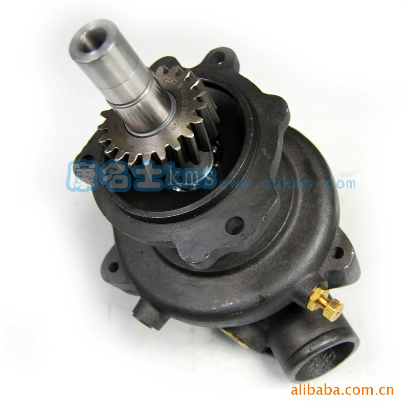 MTAA11-G3 cummins Water pump 4972853 for generating sets engine SO26192