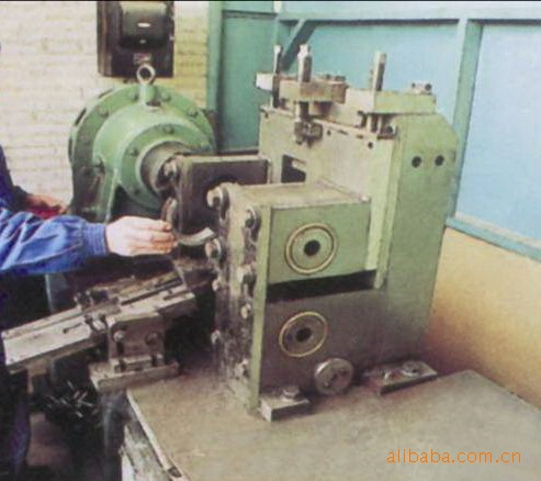 Differential Reeling Machine