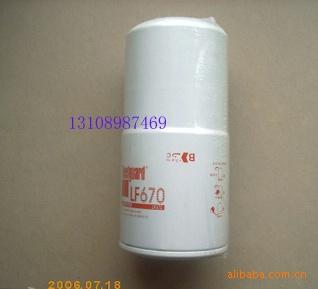 KTA19-M康明斯机油滤清器4910349用于船用主机发动机SO40233