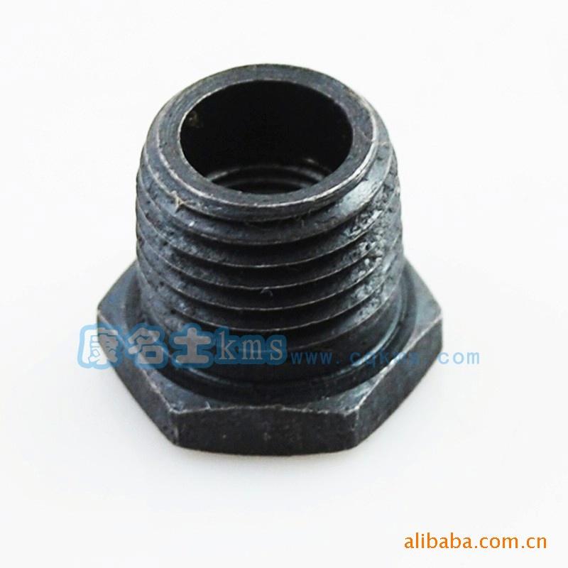 混砂车柴油发动机 S955重庆康明斯发动机配件异径管衬套
