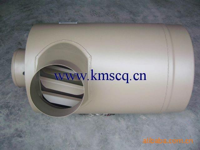 襄樊轨道车空滤芯 襄樊轨道车用的NT855康明斯发动机SO15173空气滤清器3000958