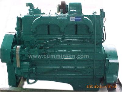 铁马XC4250D牵引汽车NTC-350重庆康明斯柴油机