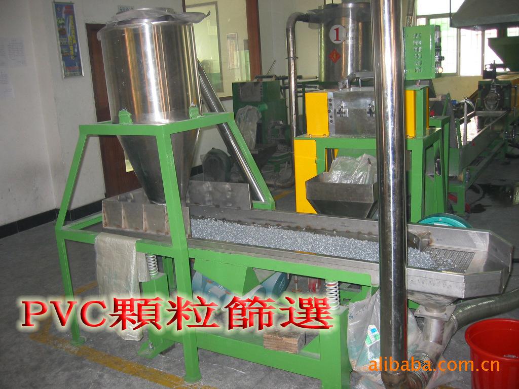 专业生产电线电缆整厂设备制粒机造粒机图片