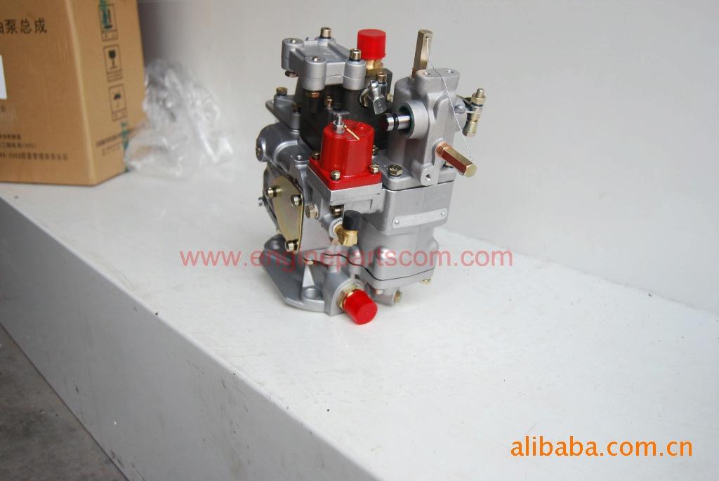 CCEC康明斯柴油发动机燃油泵3165797