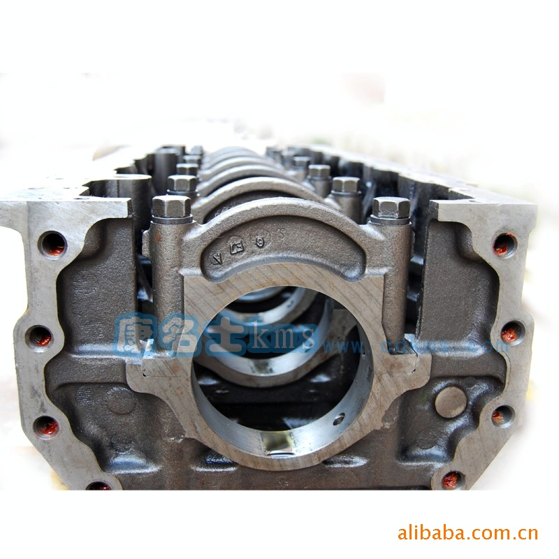M11-C225 cummins cylinder block BB2707 for Zheng workers TLK220 bulldozers / ZLK50 Loader engine SO20036,EL BANCO cummins parts,