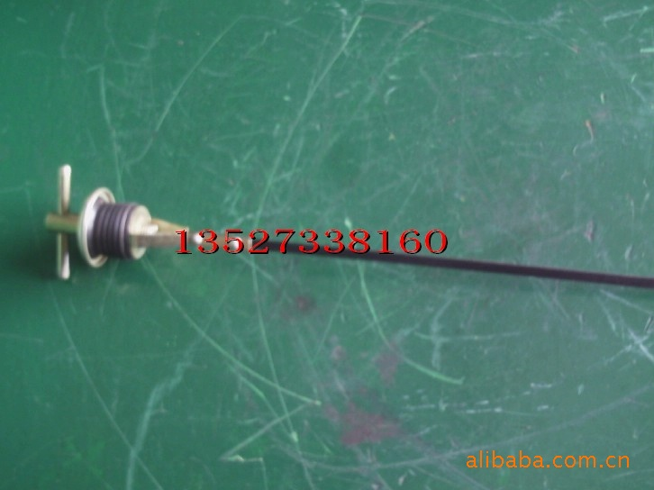 NTA855-G4 cummins dipstick 3062894 for G4 engine SO10189,BILLILUNA diesel parts,