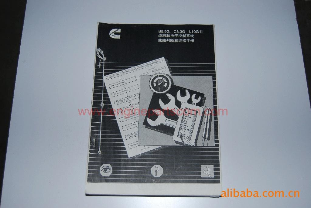 B5.9-C116康明斯发动机技术参数