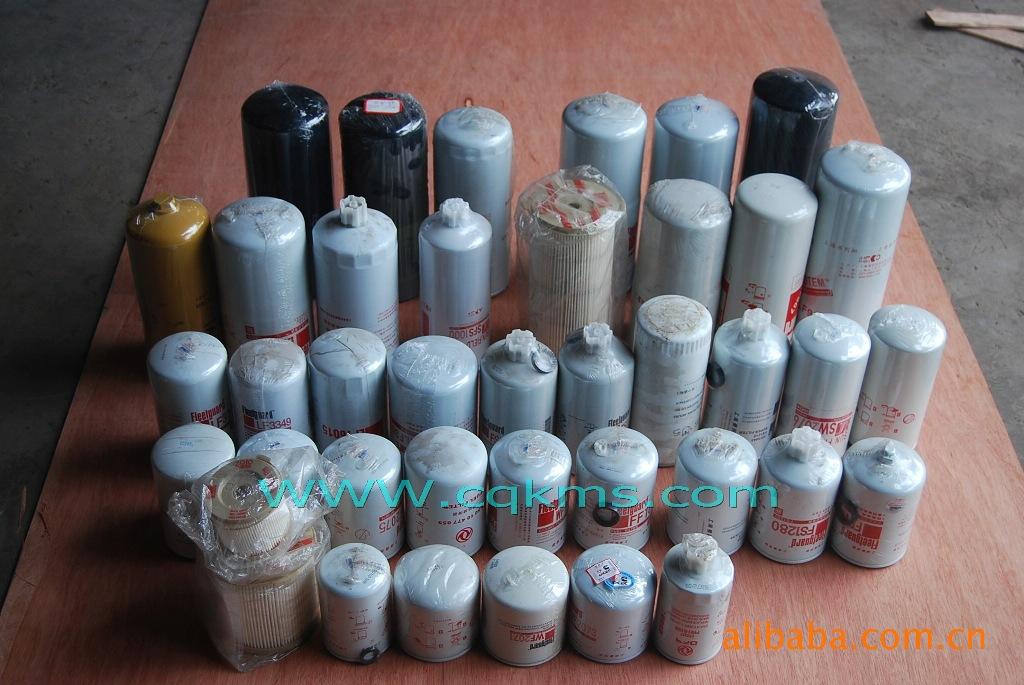 machinery MTU diesel parts MTU filter