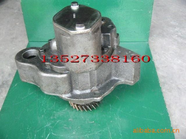 康明斯汽车机油泵AR10172