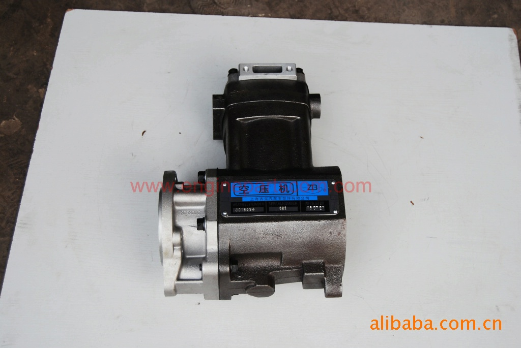 Cummins Engine air compressor 3018534,engine parts AREQUIPA,