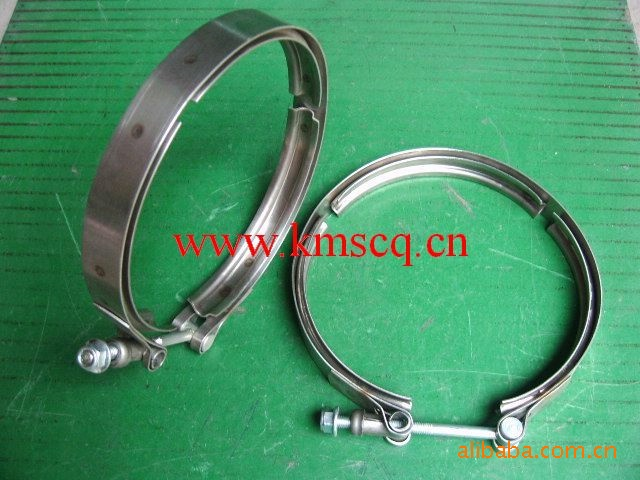 3026806 cqkms clamp,hose for KTA19M cqkms diesel engine
