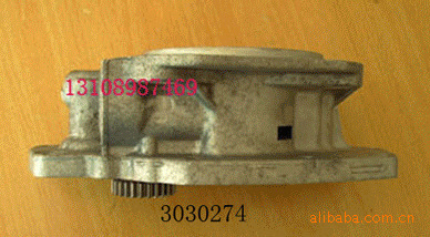 NTA855-L360 cummins lever throttle BM73106 for  Baoji engine SO13202