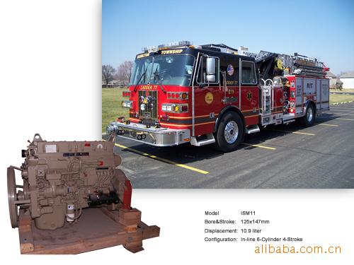 KO-S6D102E-1-152康明斯电喷发动机故障案例