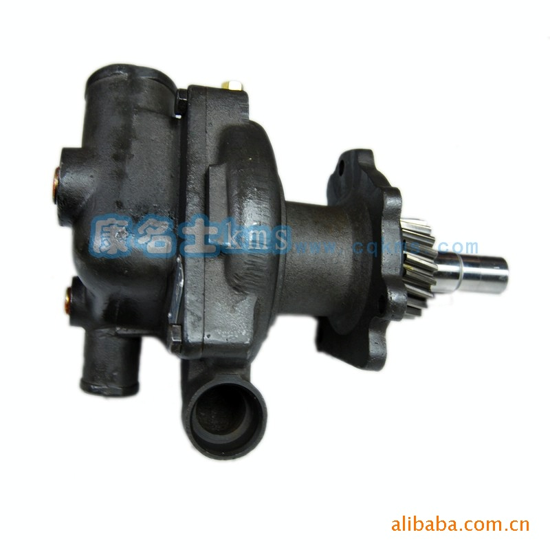 M11 cummins Water pump 4972853 for Construction Machinery engine SO20207