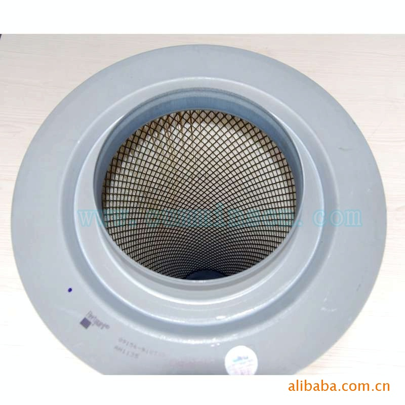 AH1135 cummins air purifier filters for K19 K38 K50 cummins diesel
