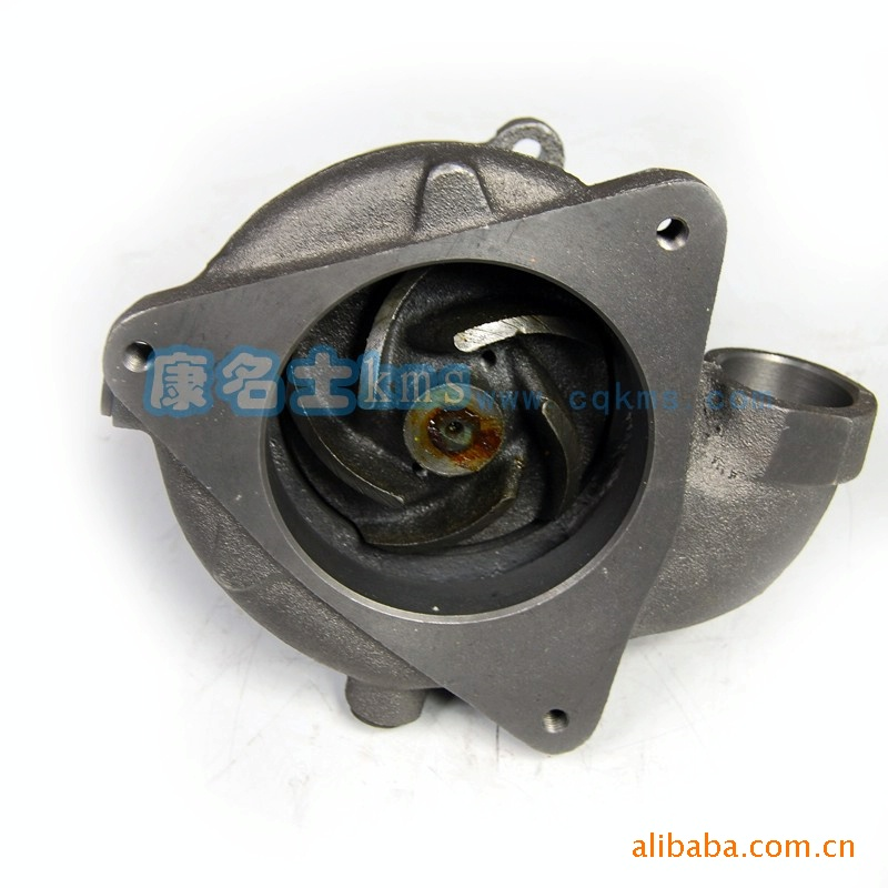 M11-C300 cummins Water pump 4972853 for TEREX3303D engine SO20127