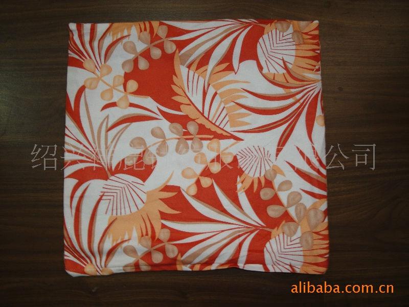 厂家直销各种材质不同尺寸的印花餐巾餐垫桌布台布桌旗