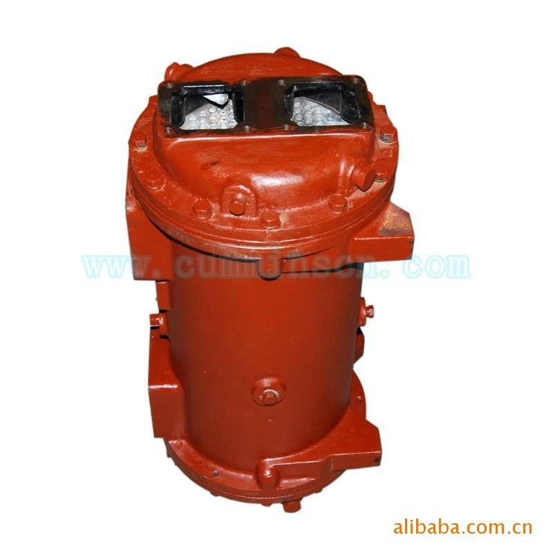 康明斯发动机换热器 康明斯K19热交换器3968809*