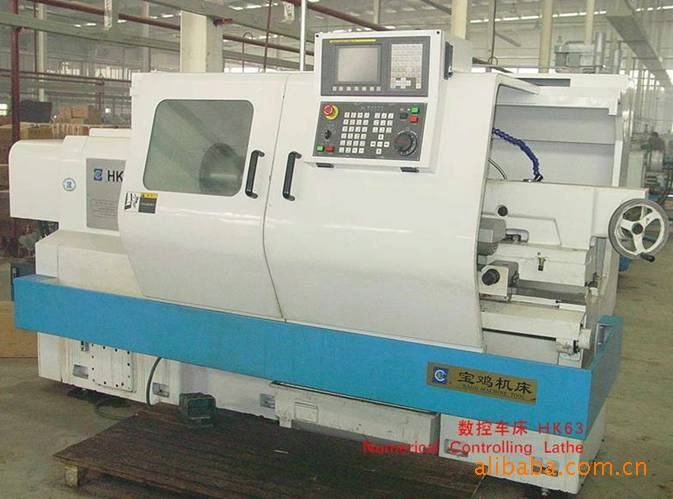 Honing  Machine (Germany Gehring)