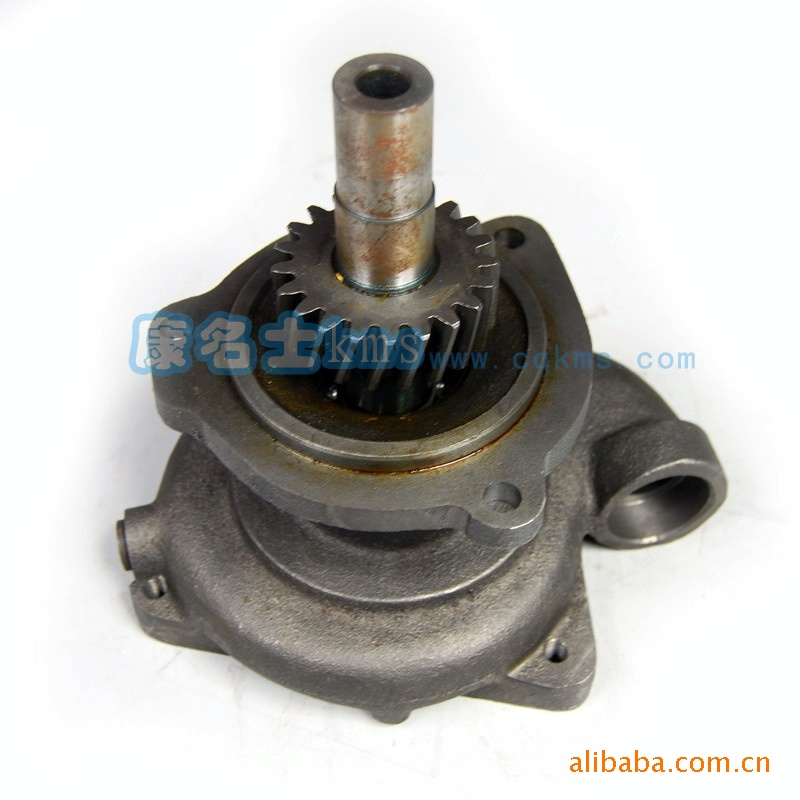 M11-C380E 20 cummins Water pump 4972853 for pumps engine SO20139