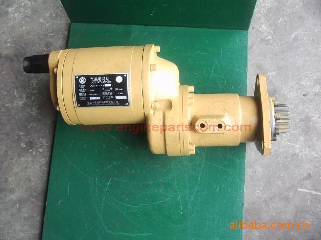 CCEC康明斯柴油发动机起动马达AST600