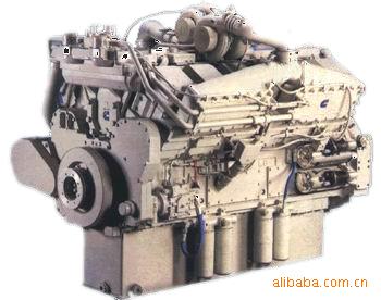 KTA38M康明斯喷油器和接头的全部修理和校正资料通告号3379071