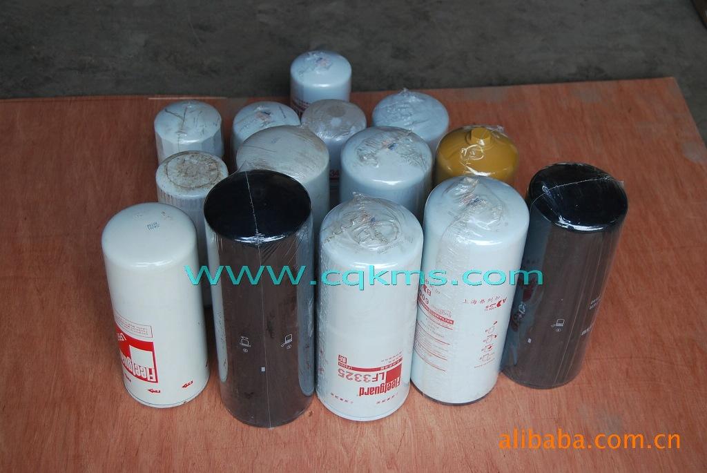 Model Wartaila diesel parts Wartaila lube oil filter
