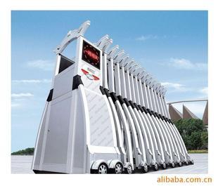 自动伸缩门,电动门,不锈钢电动门,自动门遥控,公司工厂大门