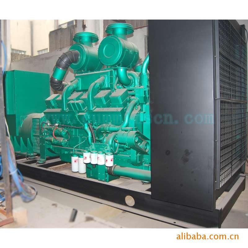 KTA-2300C-1050重庆康明斯KAT38发动机