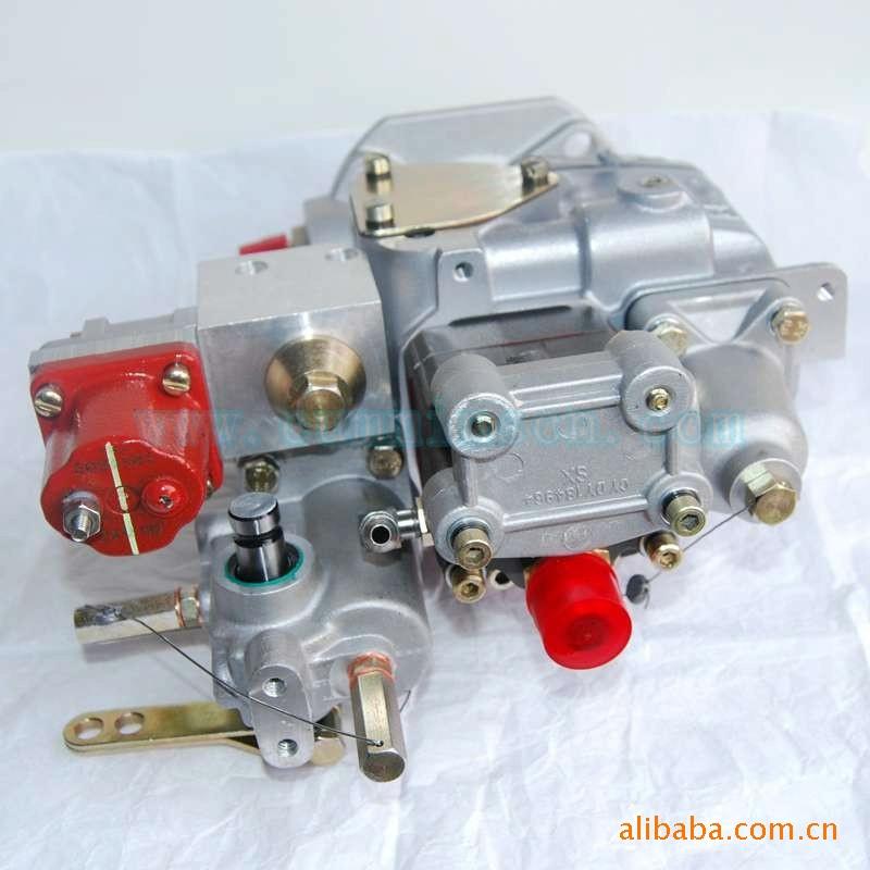 CCEC康明斯柴油发动机燃油泵4951465