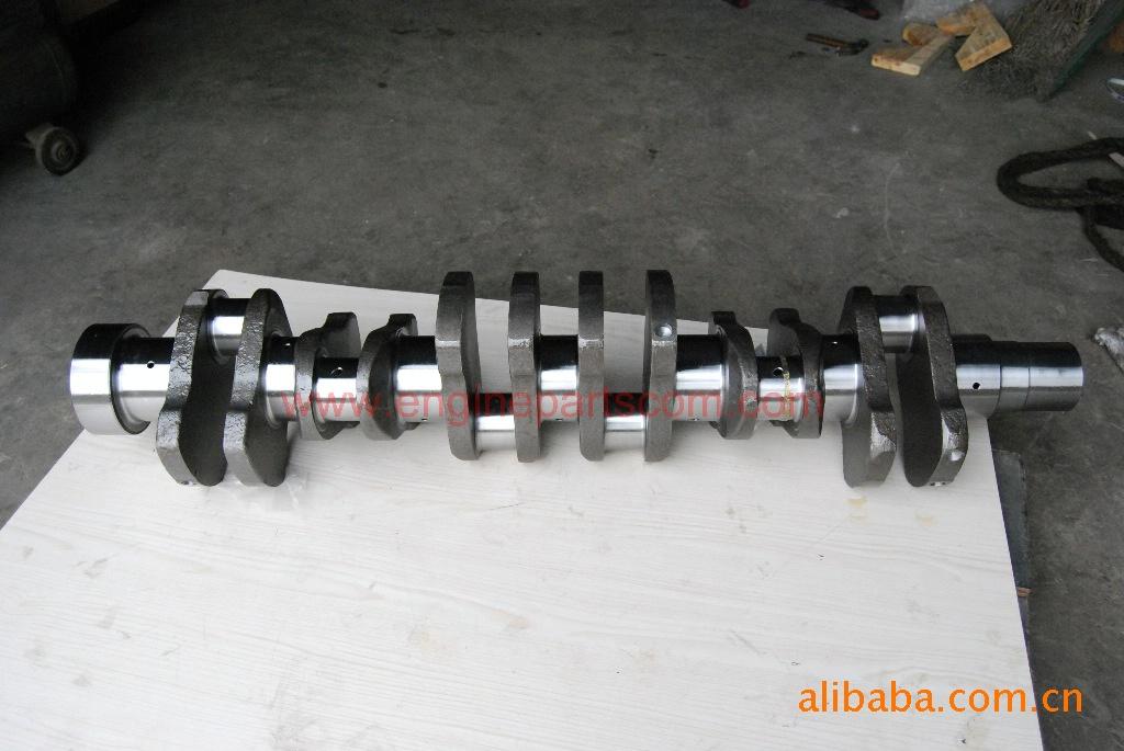 NTA855-C310(BC3)柴油机曲轴3608833用于通化60T发动机SO13310