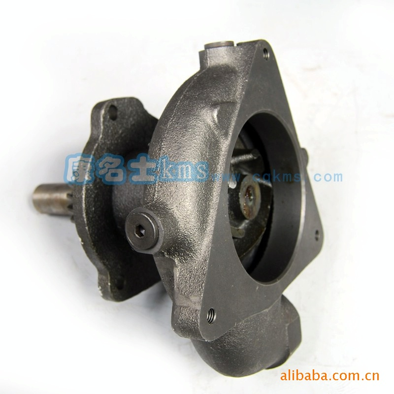 M11-C300 cummins Water pump 4972853 for North Heavy-Duty Truck Corporation,China TEREX3303 engine SO20050