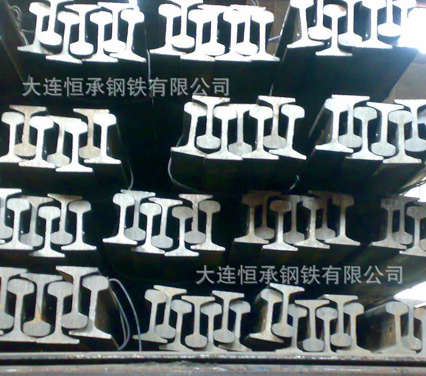 诚信经商现货销售鞍钢38kg轨道钢 良心的品质低廉的价位