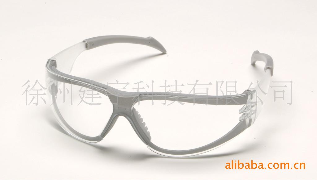 3M 12110流线型防护眼镜(灰色镜处)防护眼镜眼罩