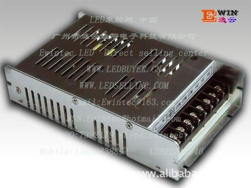 厂价直销40A AC220V转DC5V大功率开关电源-逸云科技