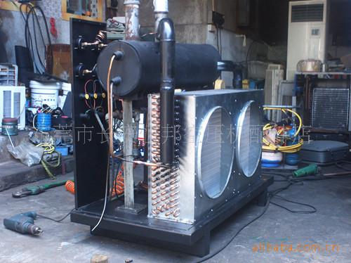 东莞冷冻式干燥机 订做干燥机专用冷凝器 蒸发器 干燥机维