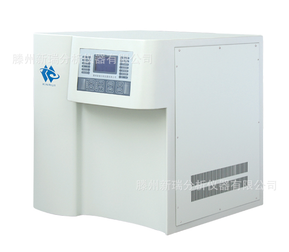 山东新瑞定量分析型超纯水机 RUPE-Ⅱ型超纯水机