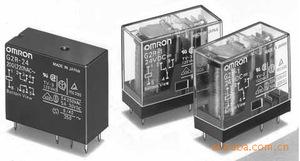 进口原装 OMRON 欧姆龙 G2R-1-DC24V 电磁继电器 小型