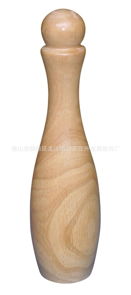 供应各种规格的保龄球木瓶(体育玩具用品)