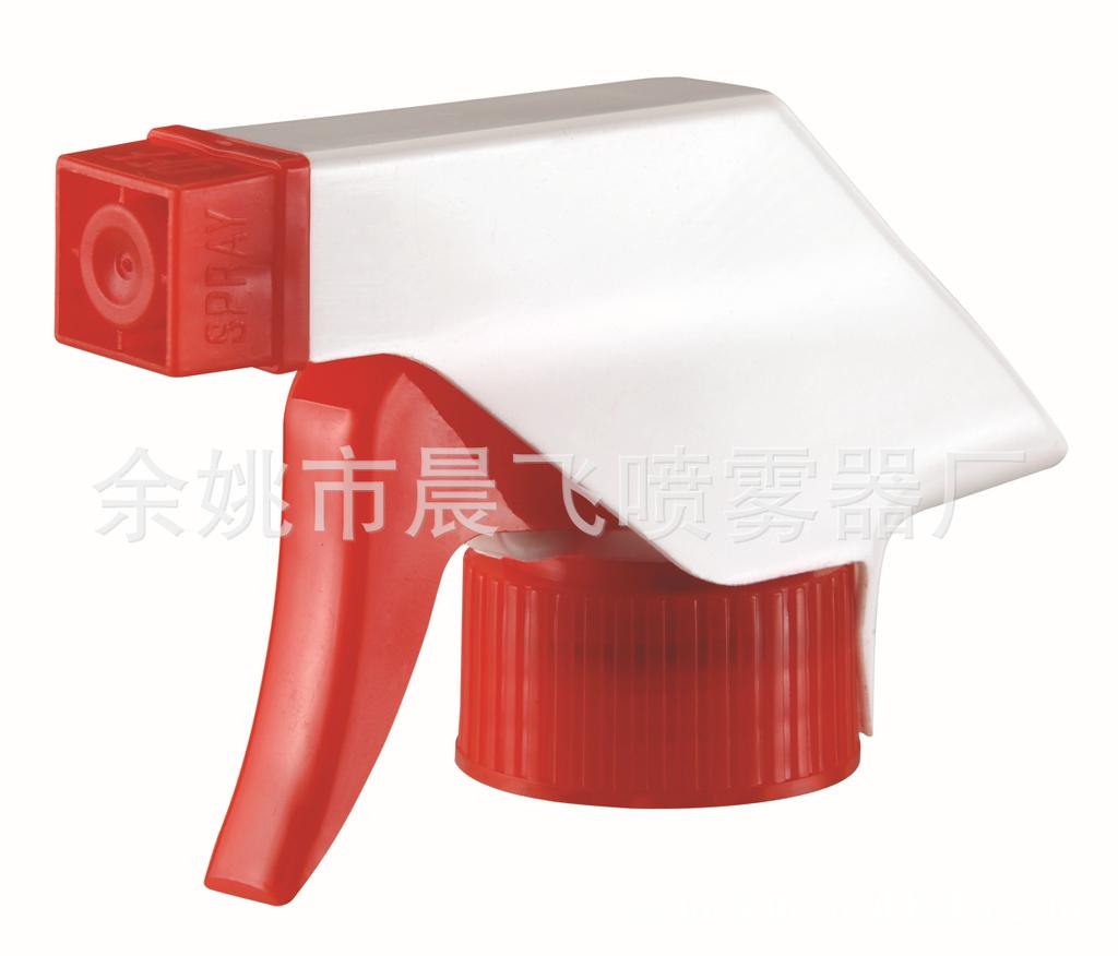 【商家力荐】供应 汽车用喷雾器、塑料喷头、手扣式方枪