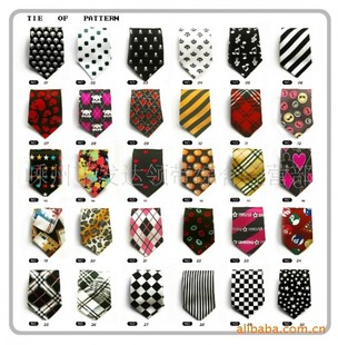 Manufacturers specializing in the wholesale production of a variety of children's tie Korean small tie (all stock)