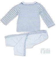 Free shipping! Autumn clothing male child sleep set 100% cotton long-sleeve boys lounge