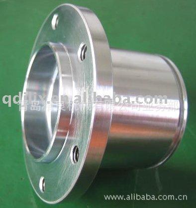 不锈钢SUS306精密机械零部件加工供应服务-精良机械053283233187