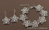 Ювелирный набор Fashion vintage accessories jewelry set decoration