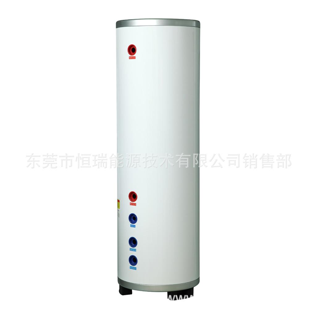厂家直销供应阳台壁挂太阳能水箱白色120L图片_5