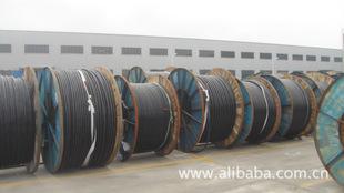 直销南京地区起帆 高低压 电线 上海起帆电力电缆 YJV 交联 2*95