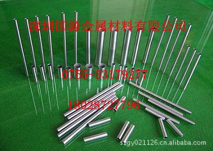 销售国产/进口2205不锈钢圆管 不锈钢毛细管 精密不锈钢无缝管