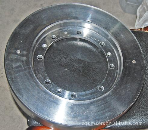柴油机减振器 KT38-P780柴油机硅油减振器3628652用于动力机组发动机SO60234