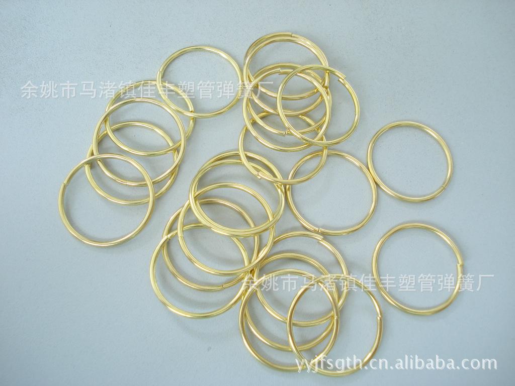 专业生产各种压缩弹簧,质量可靠,价格低廉